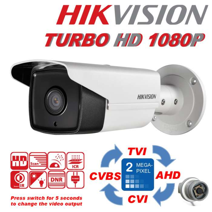CCTV Singapore | Wholesale HIKVision HD CCTV IP Camera