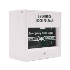 High quality Reset Emergency Break Glass Fire Emergency Door Release Access Control Exit Button Access Control 1 1