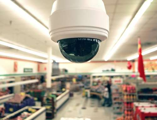 Understanding Security Cameras for Retails