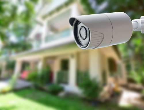7 times in your life when you definitely need a home monitoring system