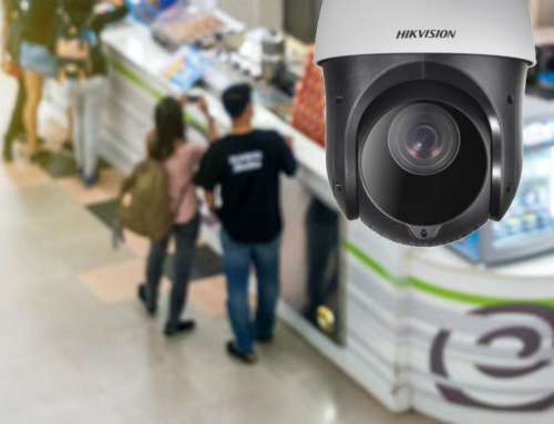 How to Find the Best Security Surveillance System for Your Business