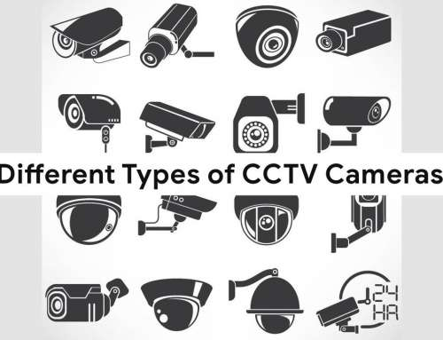 Buy Security Cameras Tips