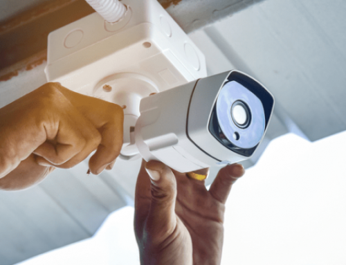 4 Security Camera Uses