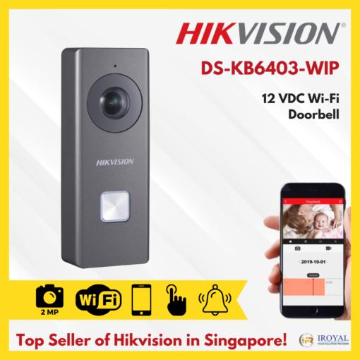 DS-KB6403-WIP