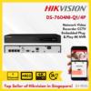 DS-7604NI-Q1/4P