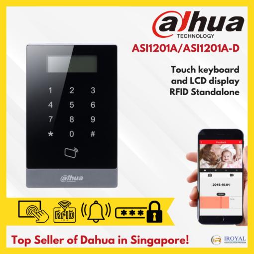 ASI1201A/ASI1201A-D