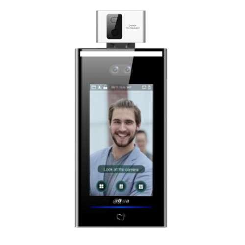 Dahua DHI-ASI7213X-T1-C Face Recognition Access Controller