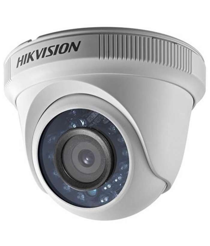 Hikvision DS-2CE56D0T-IRF FHD1080P IR Turret DOME Camera