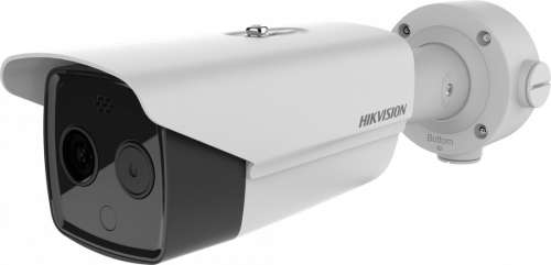 Hikvision DS-2TD2617B-6/PA Thermal Camera