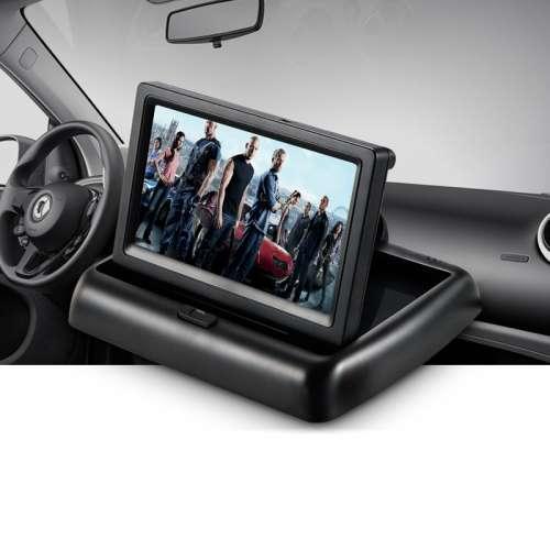 TFT LCD Mini Car Dashboard