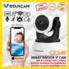 Vstarcam CS24B 3MP IP Camera Wifi Camera Indoor 2500mAh Rechargeable Battery AI Auto Tracking CCTV Surveillance Security Camera