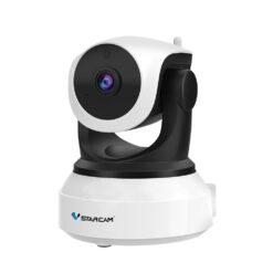 Vstarcam CS24B 3MP IP Camera Wifi Camera Indoor 2500mAh Rechargeable Battery AI Auto Tracking CCTV Surveillance Security Camera