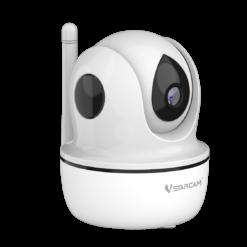 mainimage1VstarCAM IP camera CS26Q 4MP IP camera 2 4G 5G Wifi camera infrared night vision motion