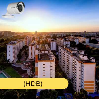 cctv package in singapore HDB
